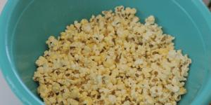 How to make Weed Popcorn (Potcorn)