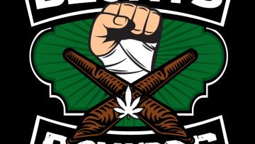 Blunts & Bruises MMA Podcast